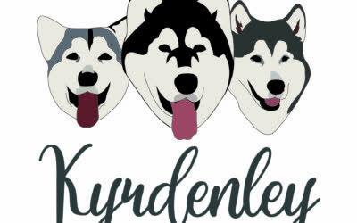 Logo: Kydenley Kennels