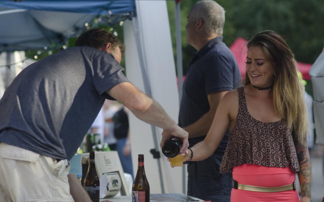 Clarington Craft Beer Festival 2016
