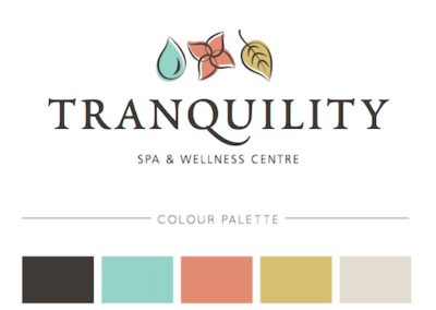 Tranquility Spa Brand