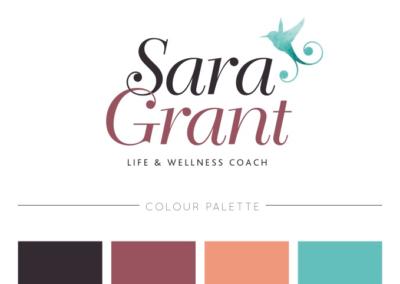 Sara Grant Brand