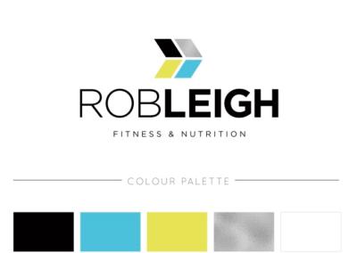 Rob Leigh Fitness