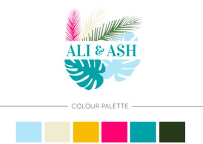 Ali and Ash