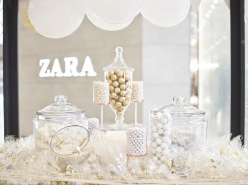 ZARA Launch – Promotional Event