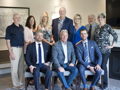 Derek Baird Team – Real Estate Brokerage