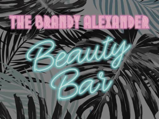 Brandy Alexander Beauty Bar