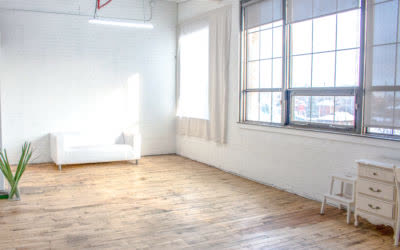 Studio Space For Rent in Bowmanville