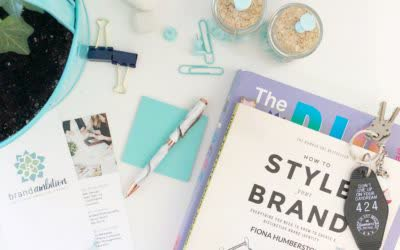 What is Branding? Visual Brand vs. Brand Voice