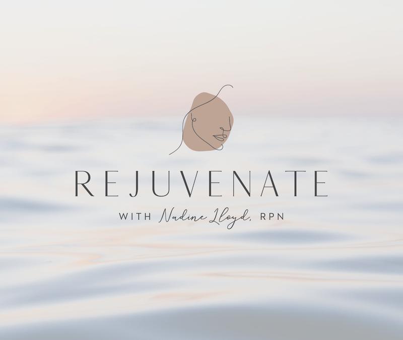 Rejuvenate – Spa Brand