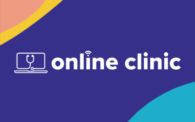 Online Clinic – Naturopathic Brand