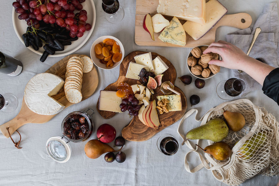 The Rustic Board – Photoshoot
