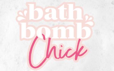 Bathbomb Chick Rebrand