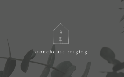 Stonehouse Staging – Branding