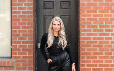 Jennifer Langille – Remax Agent – Photoshoot