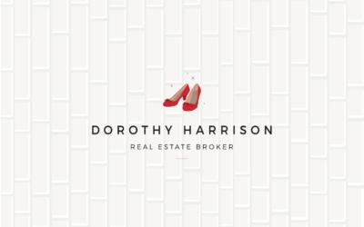 Dorothy Harrison – Realtor – Branding