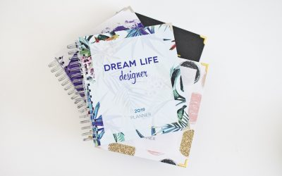 Dream Life Planner – Photoshoot