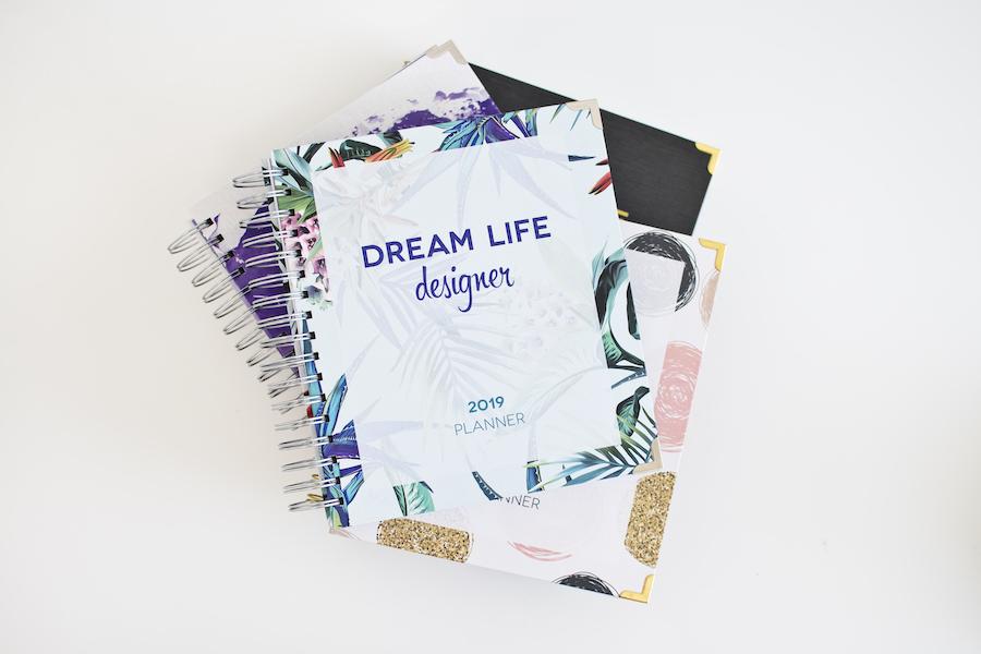 Dream Life Planner – Photoshoot