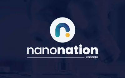 Nano Nation Canada – Branding