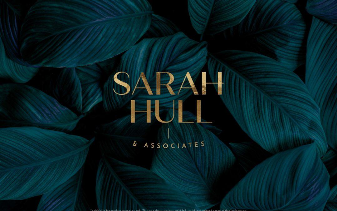 Sarah Hull – Branding