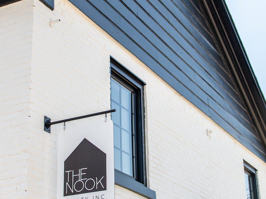 The Nook Interior – Photoshoot