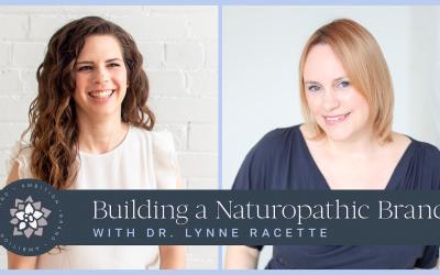 SUCCESS STORY: Naturopathic Dr. Lynne Racette
