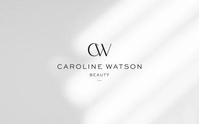 Caroline Watson Beauty – Branding