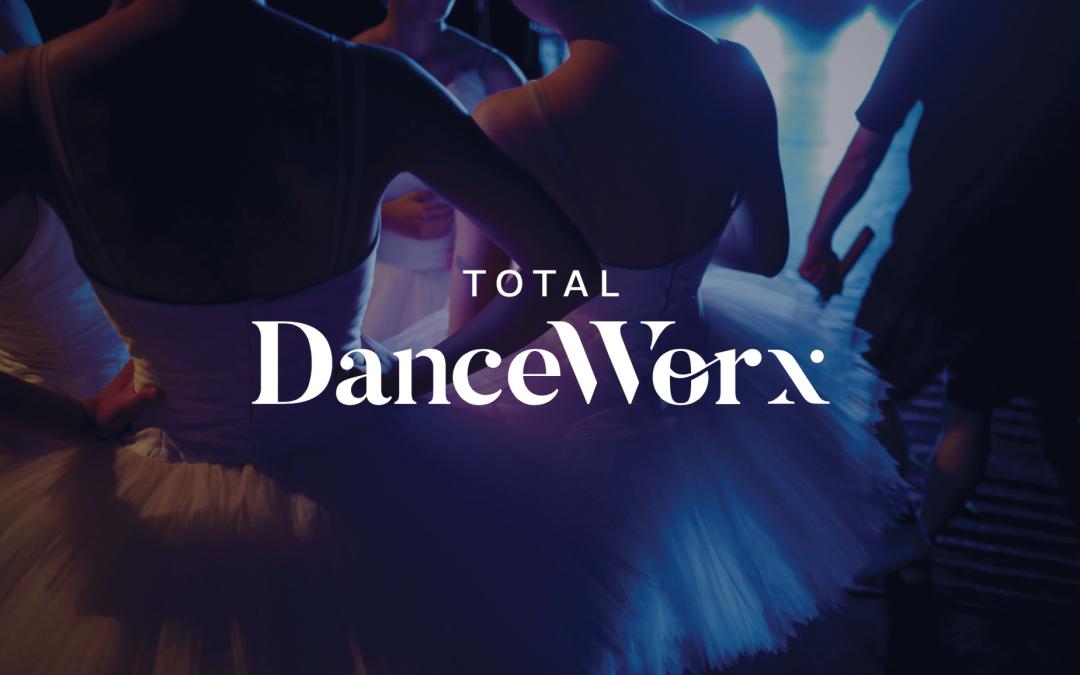 Total Danceworx – Branding