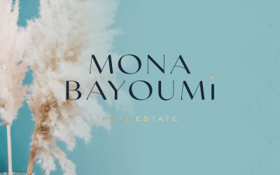 Mona Bayoumi – Real Estate Brand