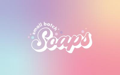 Small Batch Soaps – Branding